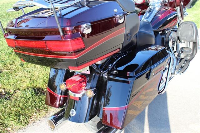 2013 Harley-Davidson Electra Glide CVO Ultra Classic at Platte River Harley-Davidson