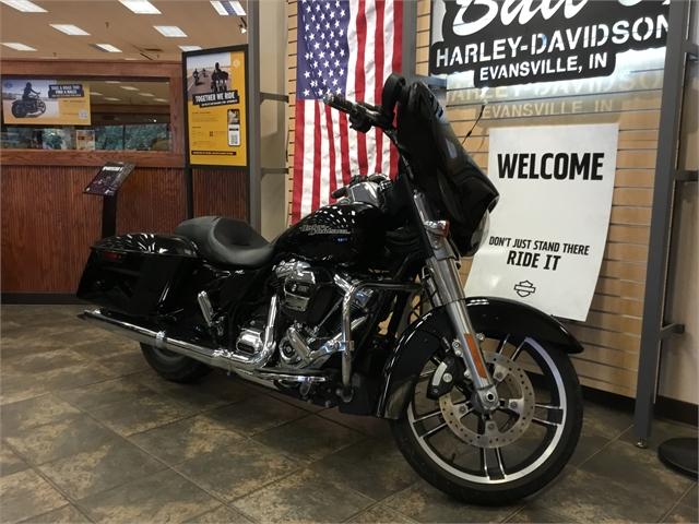 2018 Harley-Davidson Street Glide Base at Bud's Harley-Davidson