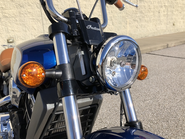 2018 Indian Scout Base at Indian Motorcycle of Northern Kentucky