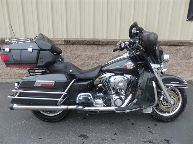 2006 Harley-Davidson Electra Glide Ultra Classic at Copper Canyon Harley-Davidson