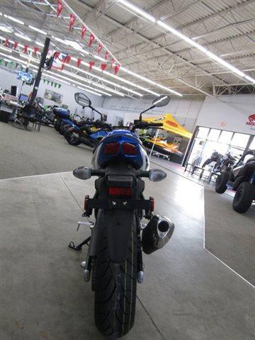 2018 Suzuki SV 650 at Seminole PowerSports North, Eustis, FL 32726