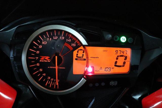 2016 Suzuki GSX-R1000 at Friendly Powersports Baton Rouge