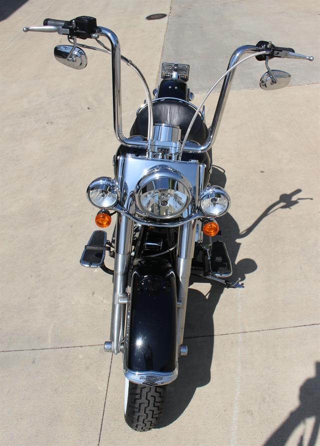 2013 Harley-Davidson Softail Deluxe at Quaid Harley-Davidson, Loma Linda, CA 92354