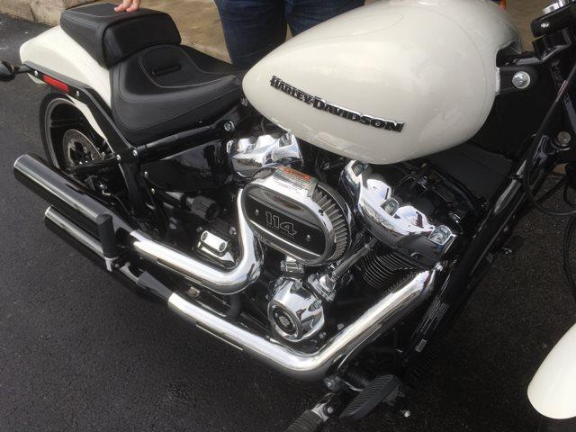 2019 Harley-Davidson Softail Breakout 114 at Bluegrass Harley Davidson, Louisville, KY 40299