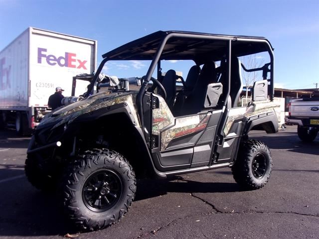 2020 Yamaha Wolverine X4 Base at Bobby J's Yamaha, Albuquerque, NM 87110