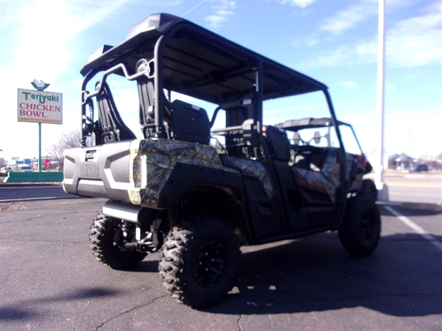 2020 Yamaha Wolverine X4 Base at Bobby J's Yamaha, Albuquerque, NM 87110