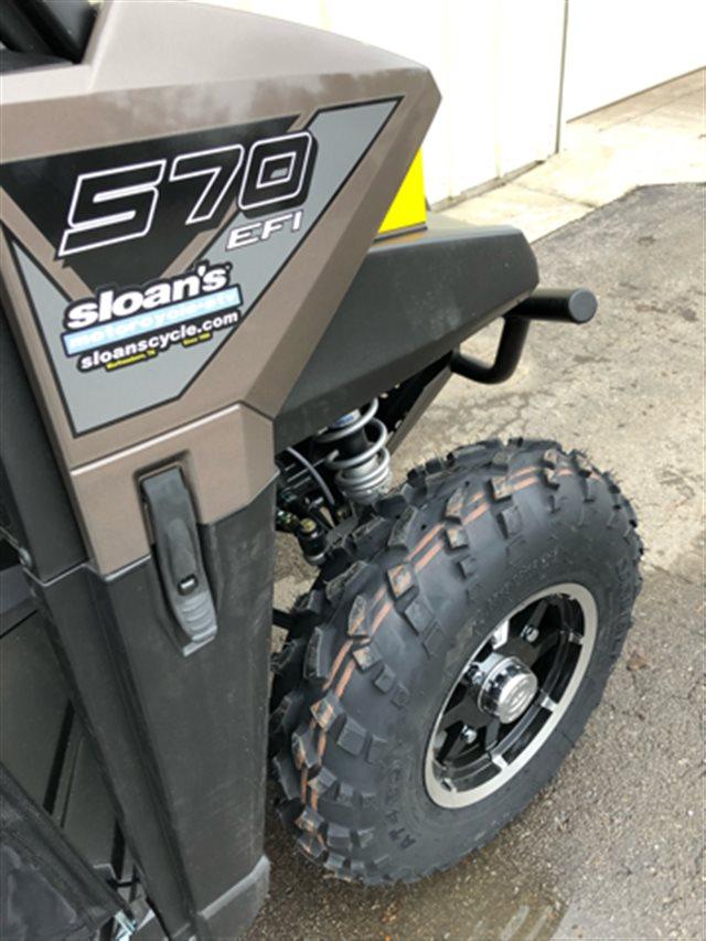 2019 Polaris Ranger 570 EPS at Sloan's Motorcycle, Murfreesboro, TN, 37129