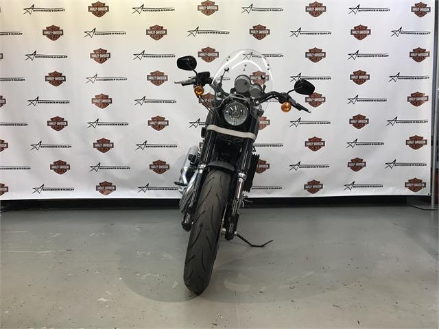 2009 Harley-Davidson Sportster XR1200 at Roughneck Harley-Davidson