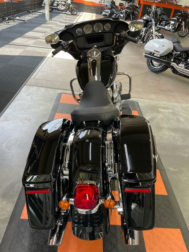 2021 Harley-Davidson Touring FLHT Electra Glide Standard at Hampton Roads Harley-Davidson