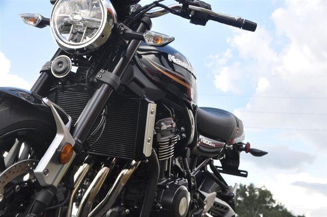 2018 Kawasaki Z900RS Base at Seminole PowerSports North, Eustis, FL 32726