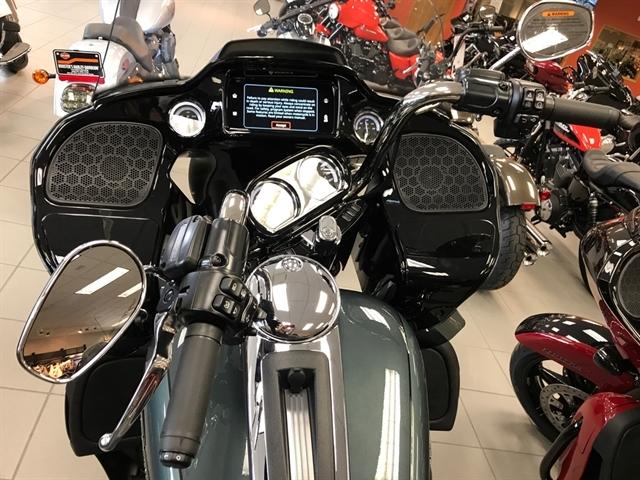2020 Harley-Davidson Touring Road Glide Limited at Rooster's Harley Davidson