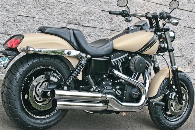 2014 Harley-Davidson Dyna Fat Bob at Ventura Harley-Davidson