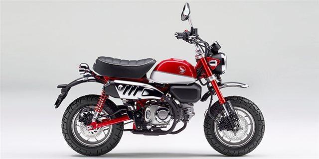 2021 Honda Monkey ABS at Wild West Motoplex