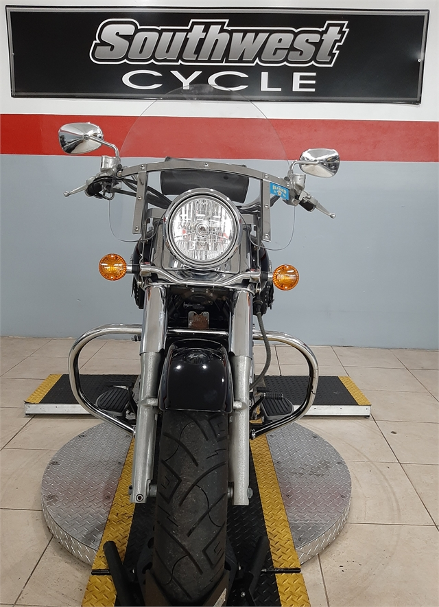 2005 Kawasaki Vulcan 1500 Classic at Southwest Cycle, Cape Coral, FL 33909
