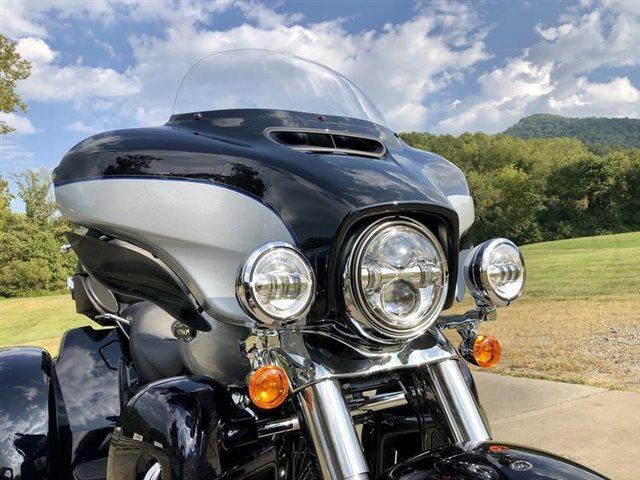 2020 Harley-Davidson Trike Tri Glide Ultra at Harley-Davidson of Asheville