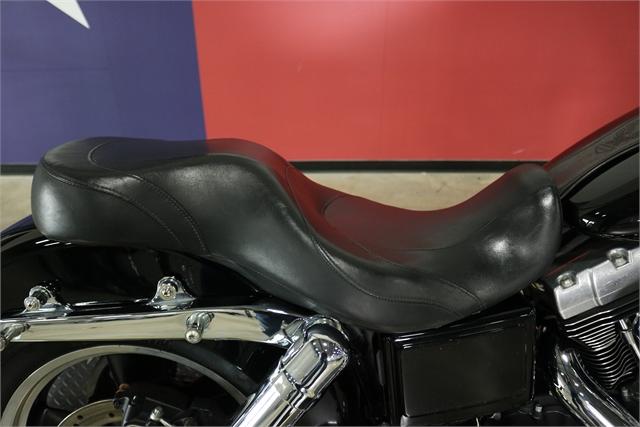 2012 Harley-Davidson Dyna Glide Switchback at Texas Harley