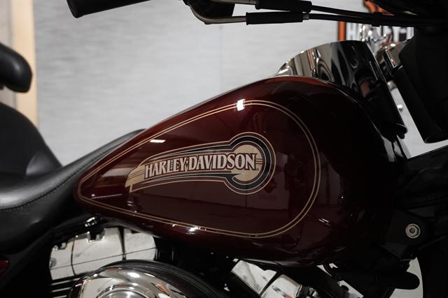 2005 Harley-Davidson Electra Glide Classic at Suburban Motors Harley-Davidson