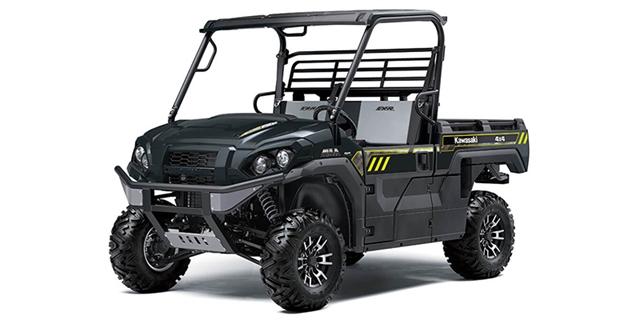 2022 Kawasaki Mule PRO-FXR Base at R/T Powersports