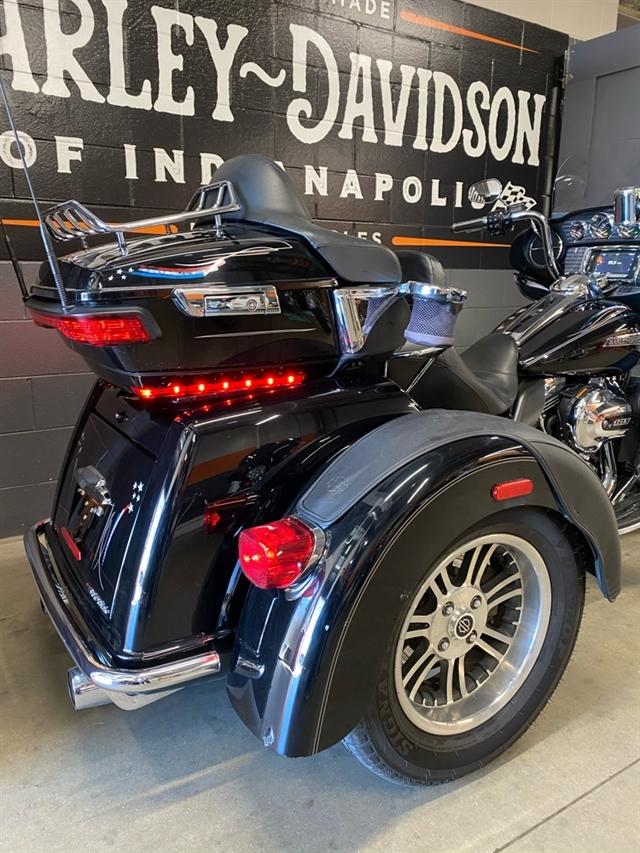 2015 Harley-Davidson Trike Tri Glide Ultra at Harley-Davidson of Indianapolis