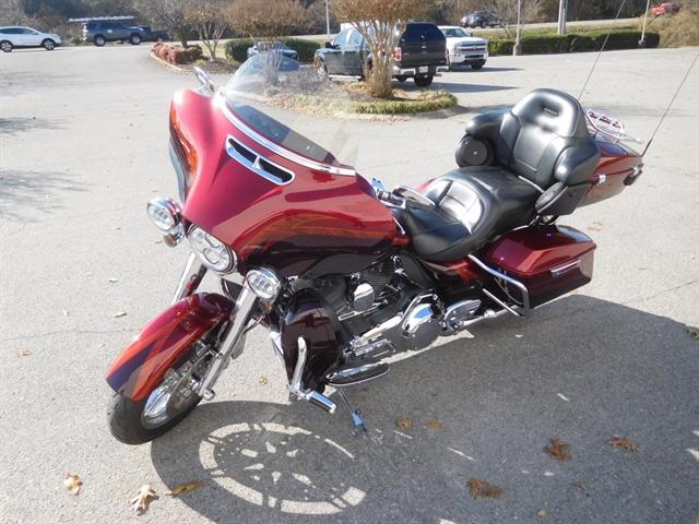 2014 Harley-Davidson Electra Glide CVO Limited at Bumpus H-D of Murfreesboro