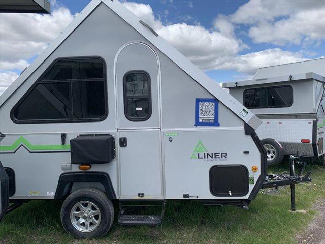 2021 Aliner Ranger Ranger 12 at Prosser's Premium RV Outlet