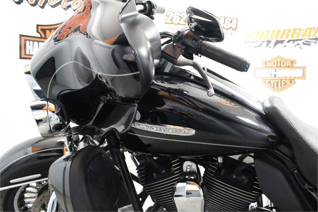 2011 Harley-Davidson FLHTK at Suburban Motors Harley-Davidson