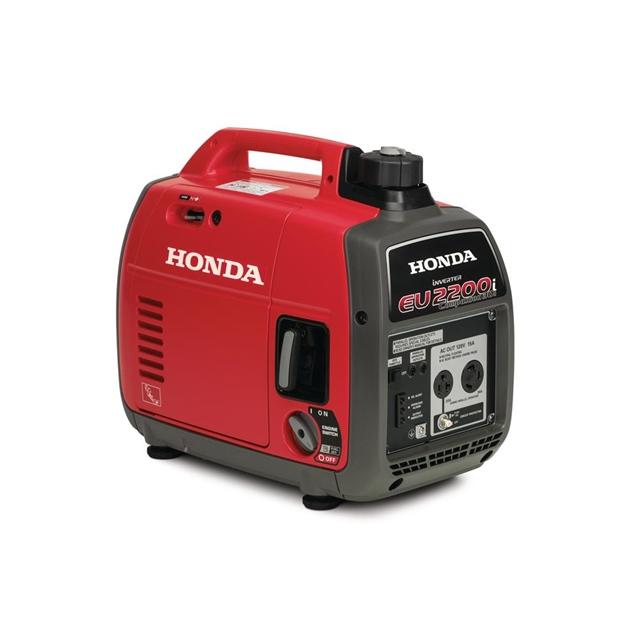 2018 Honda EU2200ITA1 - Companion at Bay Cycle Sales