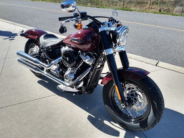 2020 Harley-Davidson Softail Softail Slim at M & S Harley-Davidson
