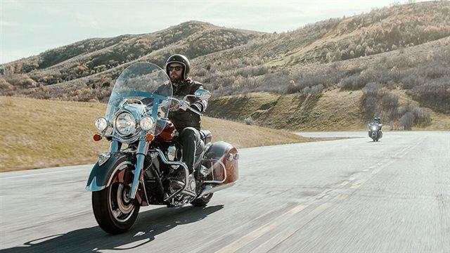 2019 Indian Springfield Base at Pikes Peak Indian Motorcycles