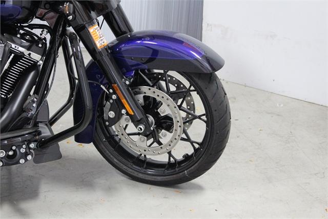 2020 Harley-Davidson FLHXS at Suburban Motors Harley-Davidson