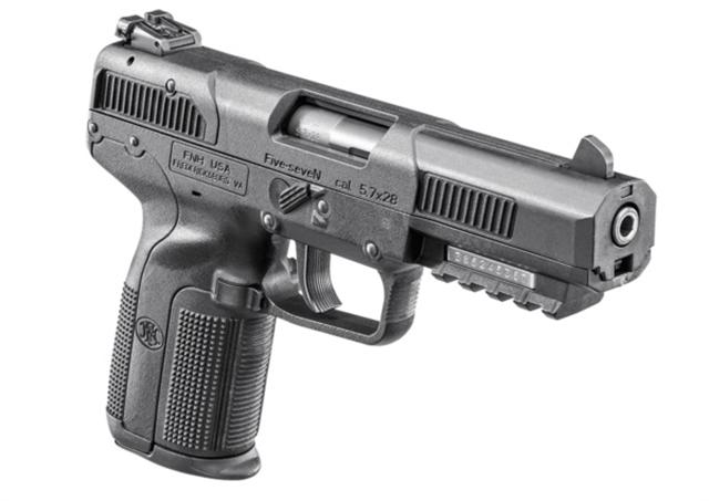 2018 FN Handgun at Harsh Outdoors, Eaton, CO 80615