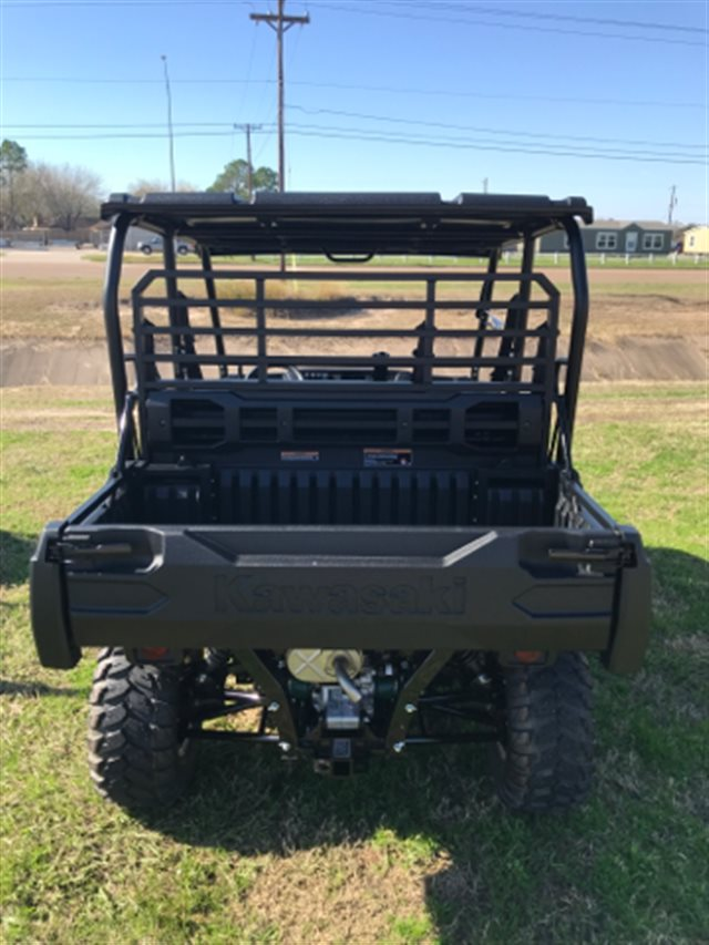 2019 Kawasaki Mule PRO-FXT EPS LE at Dale's Fun Center, Victoria, TX 77904