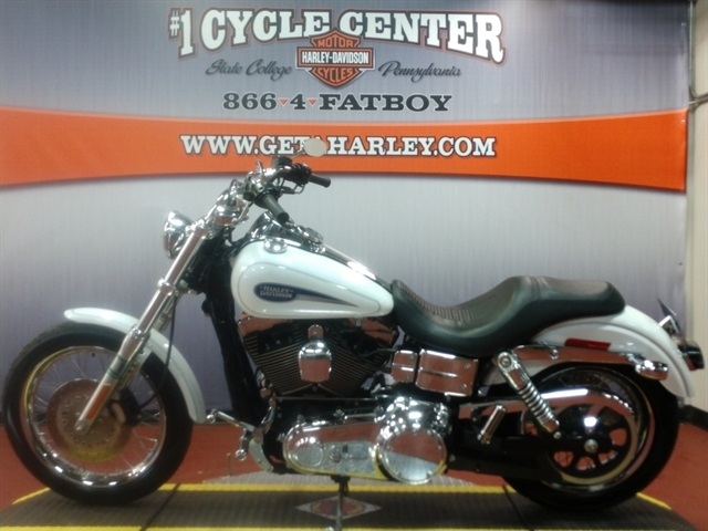 2006 Harley-Davidson Dyna Glide Low Rider at #1 Cycle Center Harley-Davidson