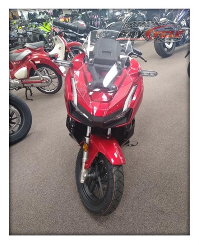 2022 Honda ADV150A 150 at Bay Cycle Sales