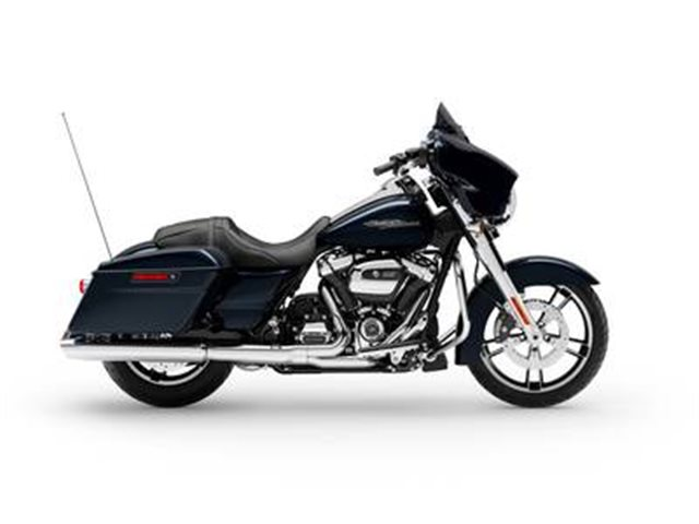 2019 Harley-Davidson FLHX - Street Glide at #1 Cycle Center Harley-Davidson