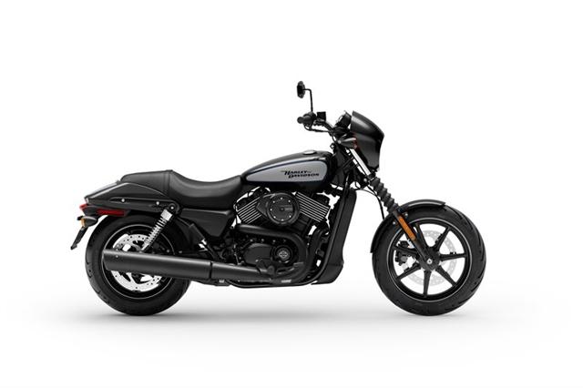 2020 Harley-Davidson Street Street 750 at Holeshot Harley-Davidson