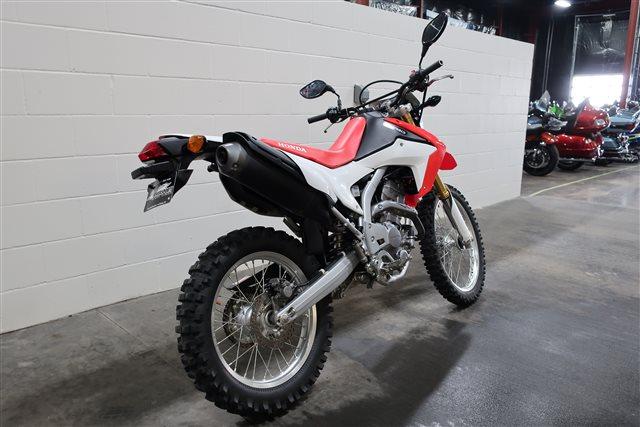 2015 Honda CRF 250L at Rod's Ride On Powersports, La Crosse, WI 54601