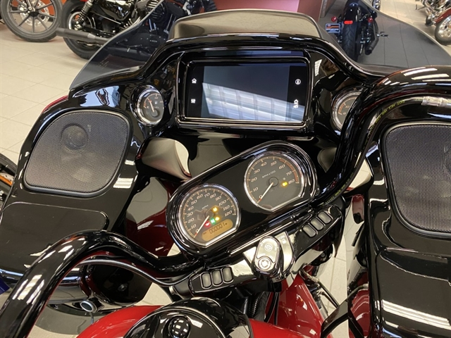 2020 Harley-Davidson Touring Road Glide Special at Rooster's Harley Davidson