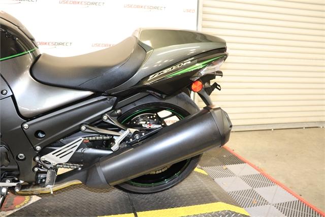 2019 Kawasaki Ninja ZX-14R ABS at Used Bikes Direct