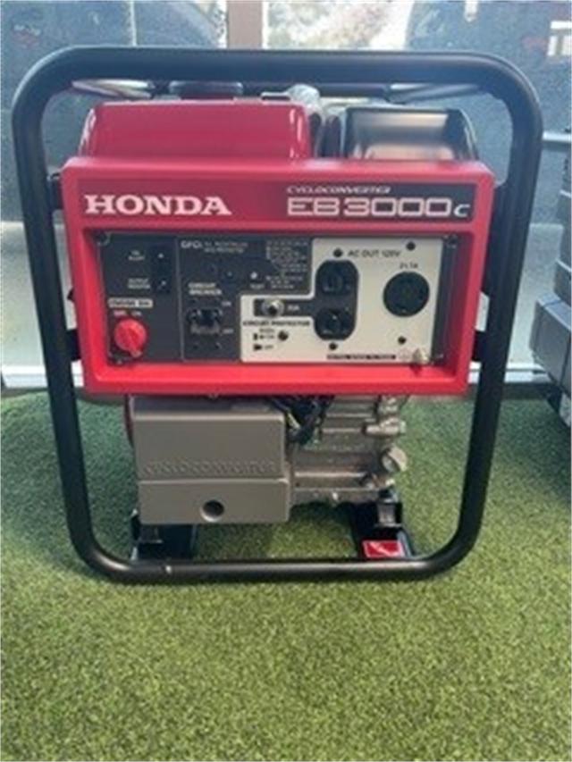 2020 Honda Power Equipment EB3000CK2A at Columbanus Motor Sports, LLC