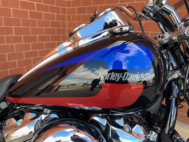 2019 Harley-Davidson Softail Low Rider at Arsenal Harley-Davidson