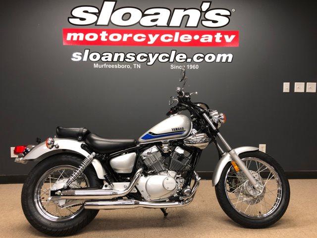 2019 Yamaha V Star 250 at Sloan's Motorcycle, Murfreesboro, TN, 37129
