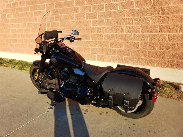 2017 Harley-Davidson Softail Slim S at Legacy Harley-Davidson