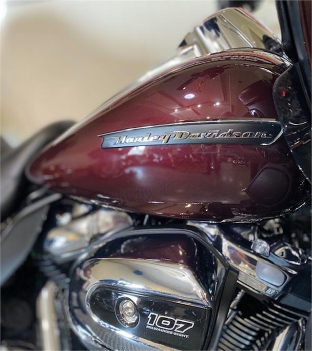 2018 Harley-Davidson Road Glide Ultra at Gasoline Alley Harley-Davidson (Red Deer)