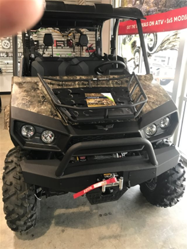 2019 Textron Off Road Stampede 4 Hunter Edition at Kent Motorsports, New Braunfels, TX 78130