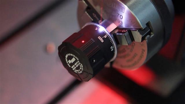 2019 Sig Sauer Optics WHISKEY5 Scope 3-15x44 mm at Harsh Outdoors, Eaton, CO 80615