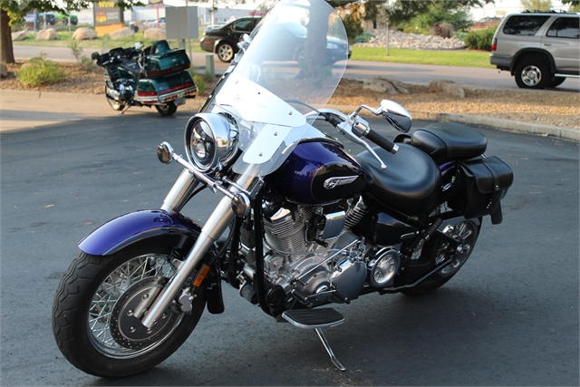 2003 YAMAHA XV1600 at Aces Motorcycles - Fort Collins