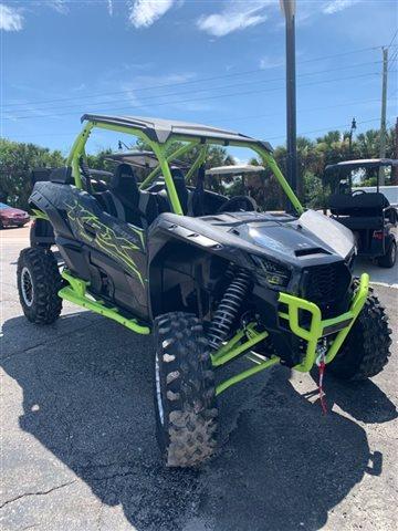 2021 Kawasaki Teryx KRX 1000 Trail Edition 1000 at Powersports St. Augustine