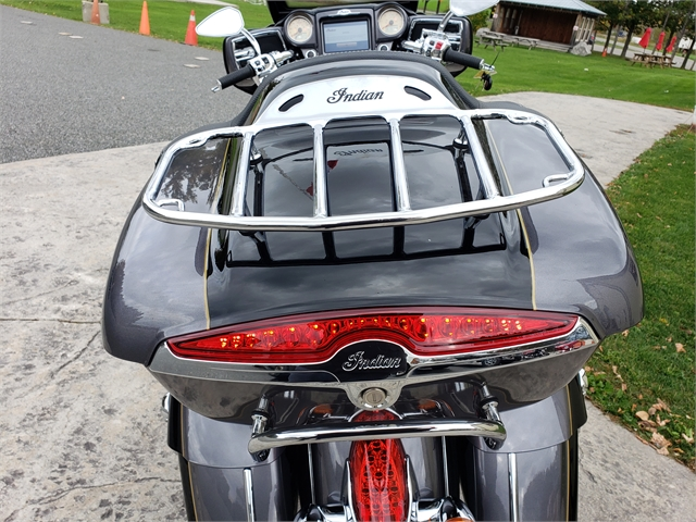 2017 Indian Roadmaster Base at Classy Chassis & Cycles