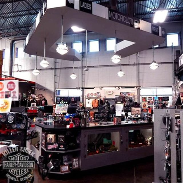 2016 Harley-Davidson S-Series Low Rider at Killer Creek Harley-Davidson®, Roswell, GA 30076